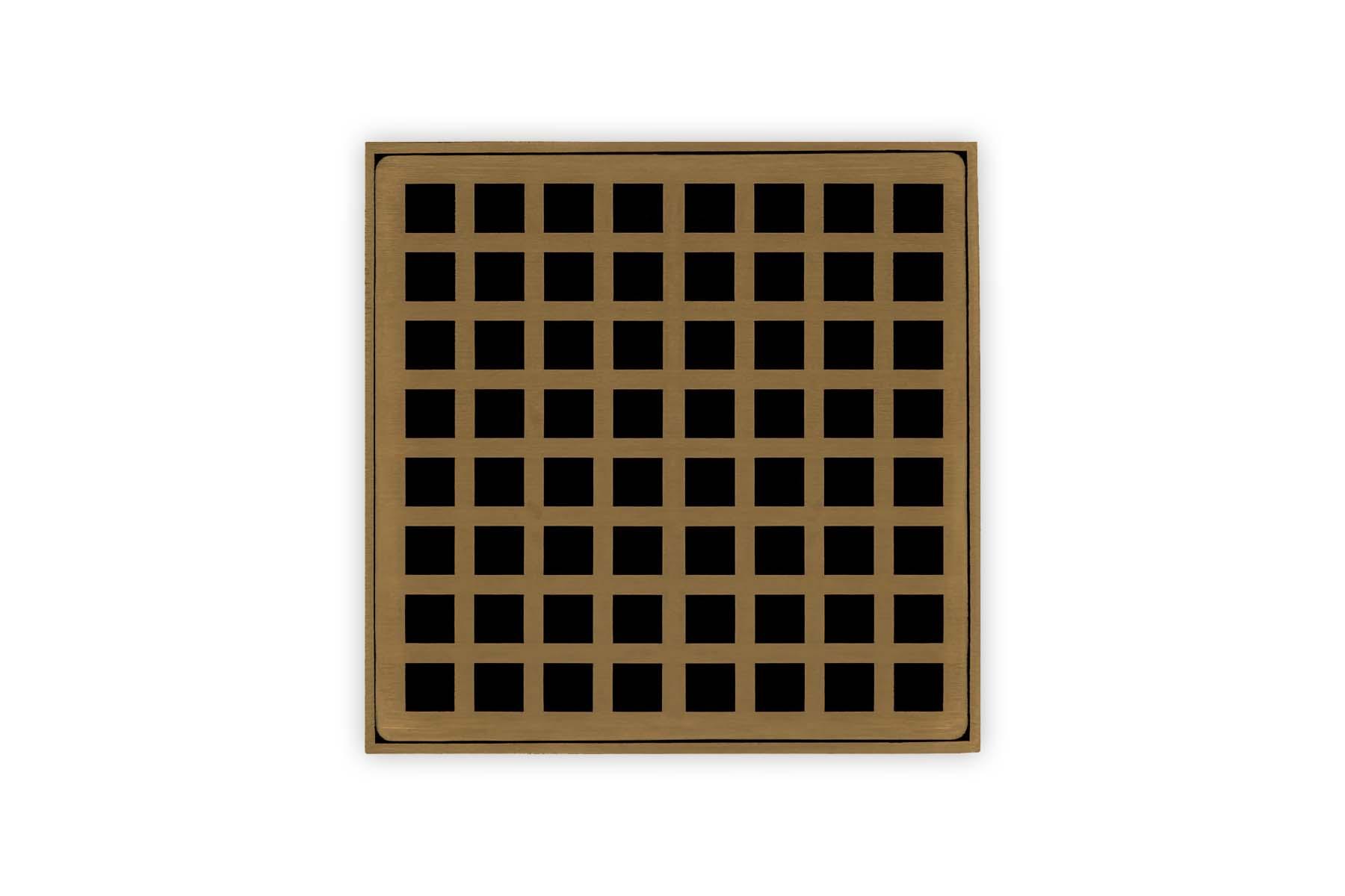 Squares Qd 5 2 5x5 Standard Kit
