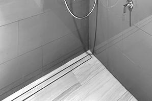 Delicieux Complete Shower System