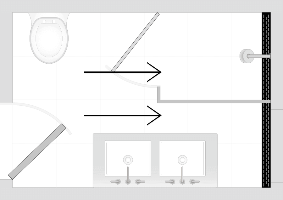 Installation - Linear Drain Guide