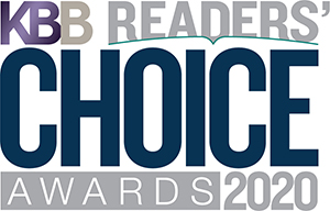 Infinity Drain® is honored with its first Kitchen & Bath Business Readers' Choice Award