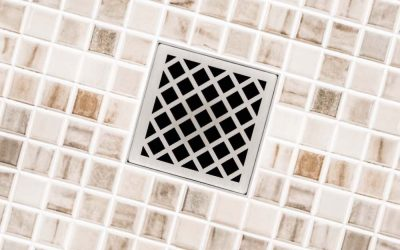 Infinity Drain's Guide to Center Drain Grate Styles