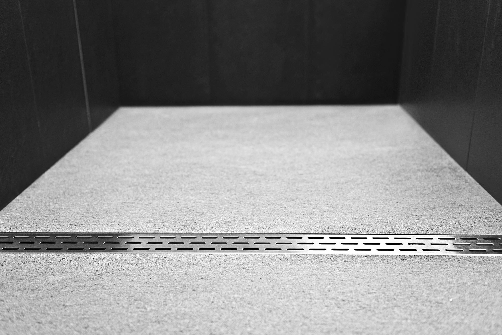 Infinity Drain's Guide to Linear Drain Grate Styles