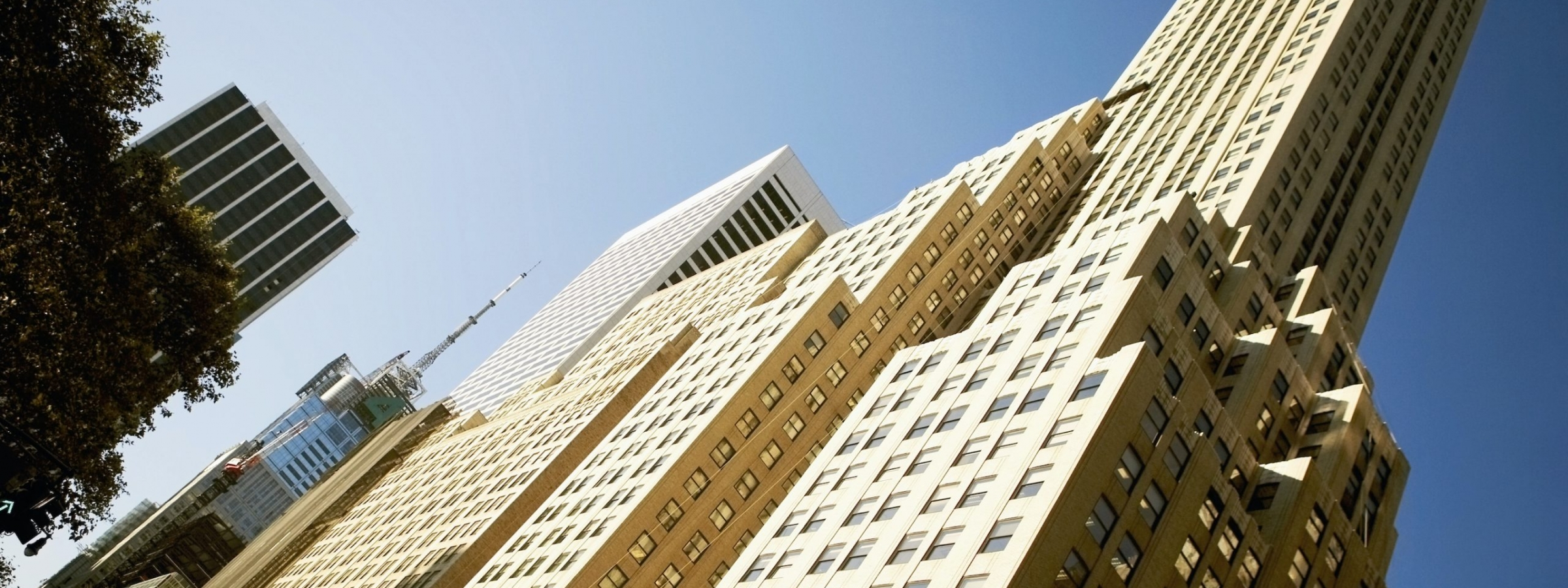 Macklowe Partners with Infinity Drain on One Wall Street Redevelopment